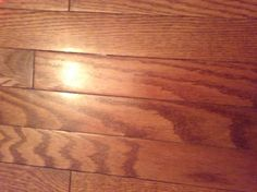 Wood floor for only $5