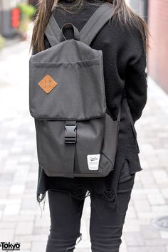 cc7aa4c31955 8 Best anello backpack images