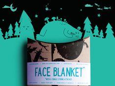 Ööloom sleeping masks — The Dieline - Package Design Resource