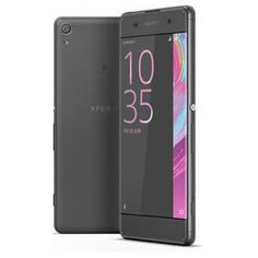 Sony Xperia XA F3116 Dual SIM 16GB Black @ 52 % Off With FREE ACCESSORY. Limited Stock Hurry!!!