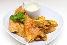 Beer Batter, Chicken Wings, Tofu, Chips, Meat, Healthy, Ethnic Recipes, Beef, Potato Chip