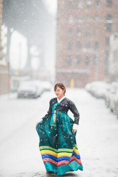 Snap by BOM : 뉴욕 스냅 촬영/ 허니문 스냅 사진   뉴욕 한복 여행 스냅 - Snap by BOM : 뉴욕 스냅 촬영/ 허니문 스냅 사진
