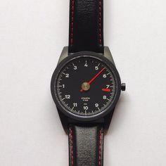 RL-72 Watch