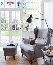 Image Result For Strandmon Armchair Design