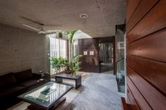 Gallery of Residence S-91 / Design Buro Architects - 4