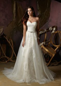 ♥ Bridal Gown