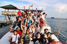 Travel Pulau Seribu Island - Tourism Jakarta