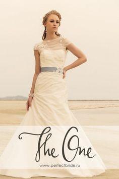 Свадебное платье «Emilia» — № в базе 6314