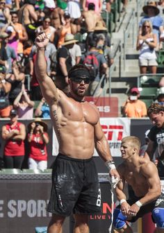 Rich Froning Jr.