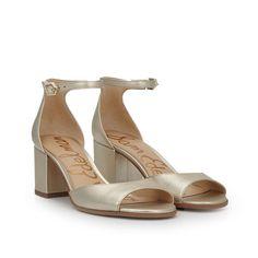 b26ba383b Susie Ankle Strap Sandal by Sam Edelman - - View 1 Ankle Strap Block Heel