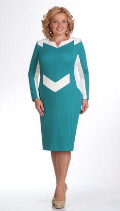 """платье - Элтрига-379 - белорусский интернет магазин """"Анабель""""."""