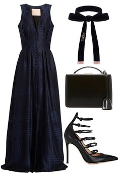 What to Wear to a Winter Wedding Winter Wedding Guests, Winter Weddings, Cute Dresses, Formal Dresses, Complete Outfits, Winter Dresses, Her Style, Dress Collection, Fashion Dresses