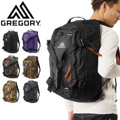 GREGORY グレゴリー CROSS OVER DUFFLE クロスオーバーダッフル 40L 2016NEW #ミリタリーセレクトショップWIP #MILITARY #bag #backpack #バッグ #リュック #リュックサック #ダッフルバッグ