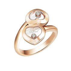 Chopard Happy Diamonds Curves  #Chopard #boutique #watches #jewelery #leather #fragrances #luxury #riga #latvia #love #valentine #valentineday by mobiusluxury