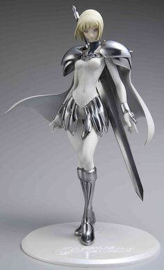 Megahouse - Clare (Claymore)