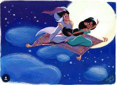 Un mundo ideal by Lorelay Bové. ¿Por qué nos gustan las películas de Disney?