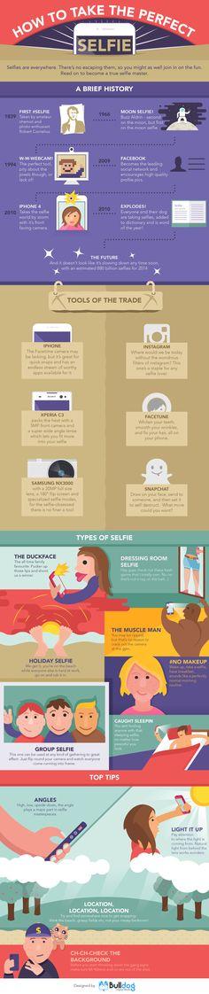 The Ultimate Selfie Guide