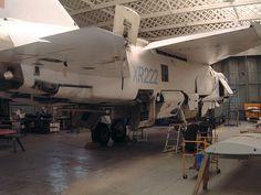 TSR-2 at Duxford 2001