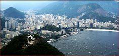 Habor at Rio de Janeiro,Brazil