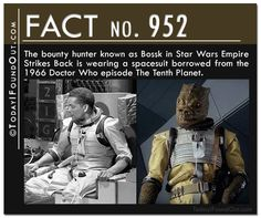 Our Mega List of Fascinating Star Wars Facts You Probably Didn't Know