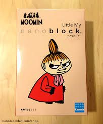 Image result for little my moomin