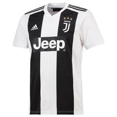 Ronaldo Primera Camiseta Equipación Juventus 2018 2019  f4864804d1ca5