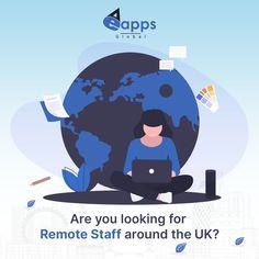 #eappsglobal #eapps #UK #remotestaff #remotestaffing #dedicatedvirtualassistants #virtualassistants #remoteservices