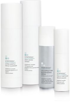 The true beauty of normal skin begins with a balancing act in your anti-aging regimen. Normal skin presents a challenge in creating the proper skin regimen to deliver and retain moisture while not worsening spots where skin may become excessively dry or oily.    Vitaphenol anti-aging therapy provides a normal skin regimen with a balanced approach for your skin. #vitaphenolpinittowinitsummer