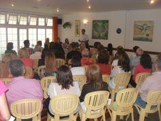 Conferencia-Coloquio del Foro de Superación Personal.14