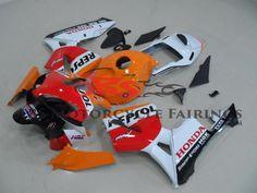 New 2013 Repsol Honda Kings Motorcycle Fairings Cbr 600, Honda, Motorcycle, Biking, Motorcycles, Engine, Choppers, Motorbikes