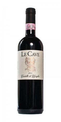 """Castello di Uviglie """"Le Cave"""" Barbera del Monferrato Superiore"""