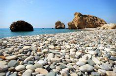 Cyprus Pafos Petra tou Romiou