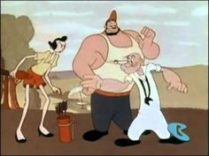 28 Best Popeye Images The Sailor Animated Cartoon