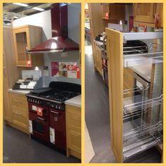 kitchen-compare - compare retailers - cream gloss - homebase