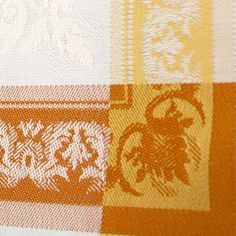 Renaissance | Color: Ivoire - La Tavola Fine Linen - Napkins