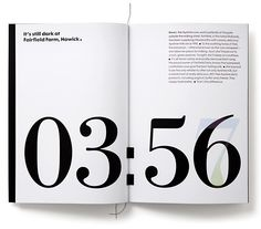 Frost* - Communication Arts Annual