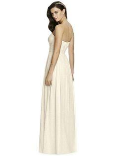Dessy Bridesmaid style 2991