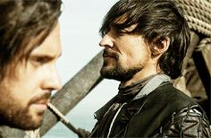 Marie Night And Day: DA VINCI'S DEMONS SAISON 2 EPISODE 9 VOSTFR