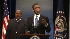 'SNL' Mocks Nelson Mandela Funeral Sign Language Interpreter (Video)