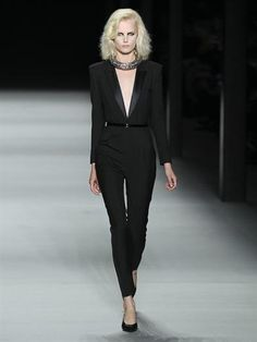 Jumpsuits! Valentino, Erdem, Damir Doma,  Saint Laurant - they're all here! xx #yourfashionfound