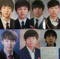 IG Boxsmiletae if U Ever Read a Bts High School Fanfic This How They Should Look Karate Boi Seokjin, Namjoon, Jimin, Bts Jin, Bts Bangtan Boy, Bts Memes, Bts Predebut, Religion, The Scene