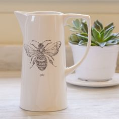 Shop P. Allen for unique gifts and decor for the home and garden, all inspired by nature and a bygone era.