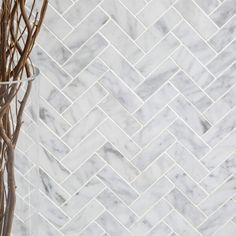 Shower Floor, Marble Mosaic Tiles, Bathroom Wall Tile, Mosaic Tiles, Tile Floor, Kitchen Marble, Herringbone Mosaic Tile, Marble Mosaic, Herringbone Tile Floors