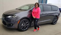 Congratulations And Best Wishes, Chrysler Pacifica, Chrysler Jeep, Fiat, Cool Cars, Joseph, Winter Jackets, Vehicles, Happy