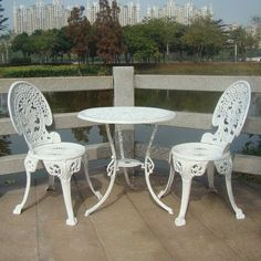 11 best cast aluminium garden furniture images in 2019 it cast rh pinterest com