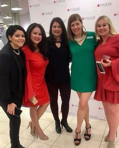 Thank you to @macys for collaborating with us to host a fabulous Private Realtor Fashion!  Julie Lehmann, Tammy Koppa and I loved partnering up to bring our realtor partners a Private event! 🥂🍾🎥📸 Special thanks to Emily Emiler with @shiseido SHISEIDO and to Marisol Vecchini @marisolmystylist with Macy's MyStylist Galleria for making us look and feel fabulous!  Thank you to Rosy Montelongo (The Models Lab) @themodelslab and the beautiful models!  We love pampering our realtors!  Contact…