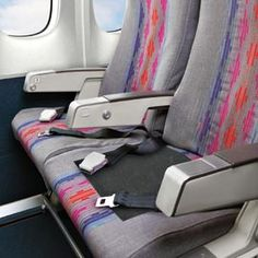 I dare you not to laugh.  You never know when gas will strike, but there's no worry with this thin odor stopper. Just fold the Deodorizing Seat Mat and slip it into your pocket when you travel by plane, train or car. Even use it in your office chair. This is amazing.