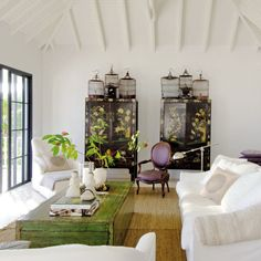 Jacques Grange Interior Design | ... spectacular portugal summer home of jacques grange i love you jacques