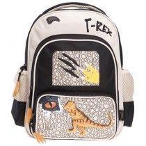 Dinosoles DinoGear 3D T-Rex Dinosaur Kids School Backpack Bag - Pre-Order yours todaY! www.DinosaurToysSuperstore.com