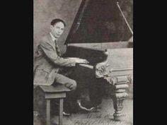 Jelly Roll Morton - Hesitation Blues (años 30)